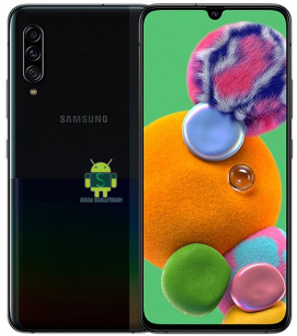 Samsung A90 SM-A9080 Combination Firmware Stockrom Flashfile Download