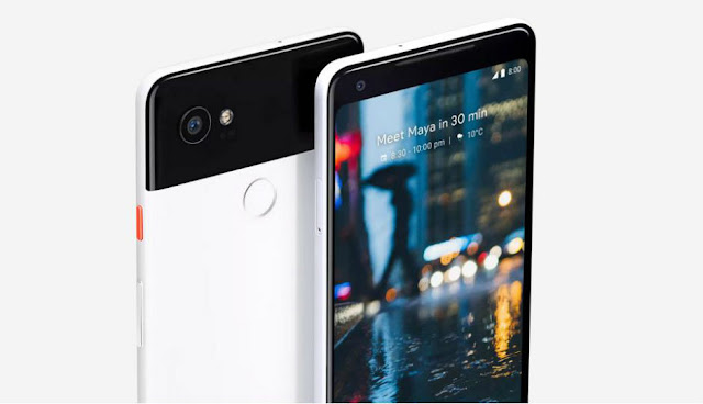 Google Pixel 2 smartphones available at up to Rs 10,000 discount