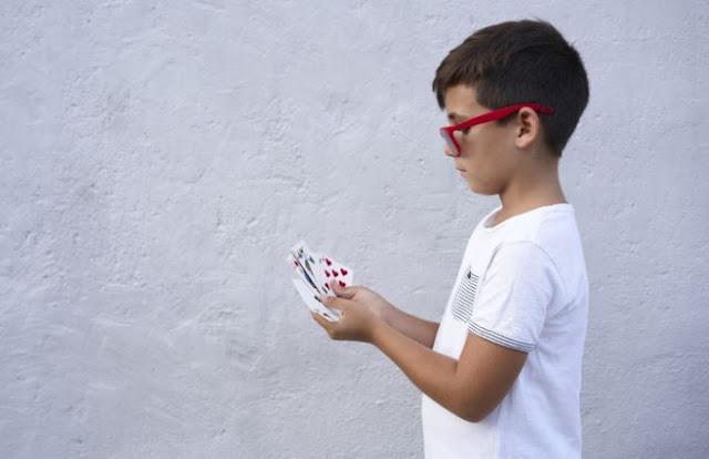 kids problem gambling addiction child prevention tips