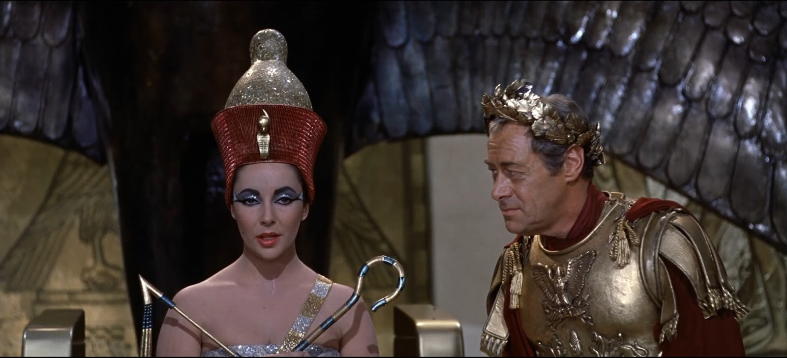 Cleopatra 1963 Dual BRRip x264 720 Zippy