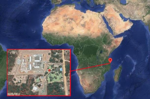 Mozambico: ostaggi e vittime, hotel sotto assedio da tre giorni da un gruppo di Jihadisti