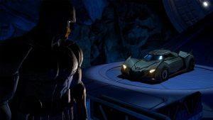 Batman The Telltale Series terbaru Mod Apk v1.41 full version