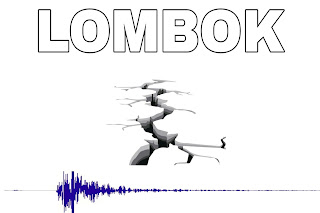 Bali-Sumbawa-Australi, Lombok Dikepung Gempa