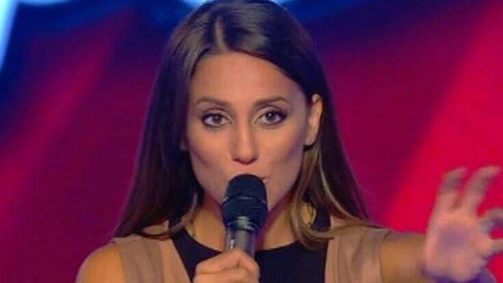 The Voice: H Ίρις Μουτούς από την Ξάνθη μάγεψε με τη φωνή της