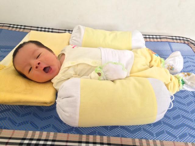 giường điều hòa cho bé yêu