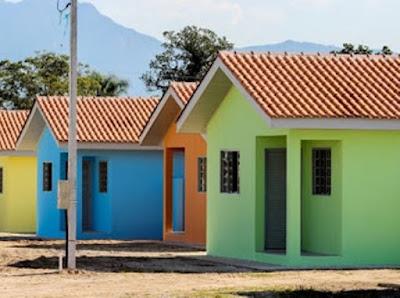 Registro-SP convoca mais suplentes da categoria POPULAÇÃO GERAL do Programa Nossa Casa
