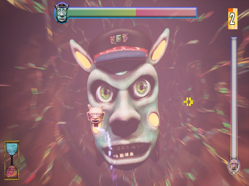 Download Fuzz Dungeon Free Full Game For PC