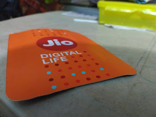 get free unlimited data on jio sim