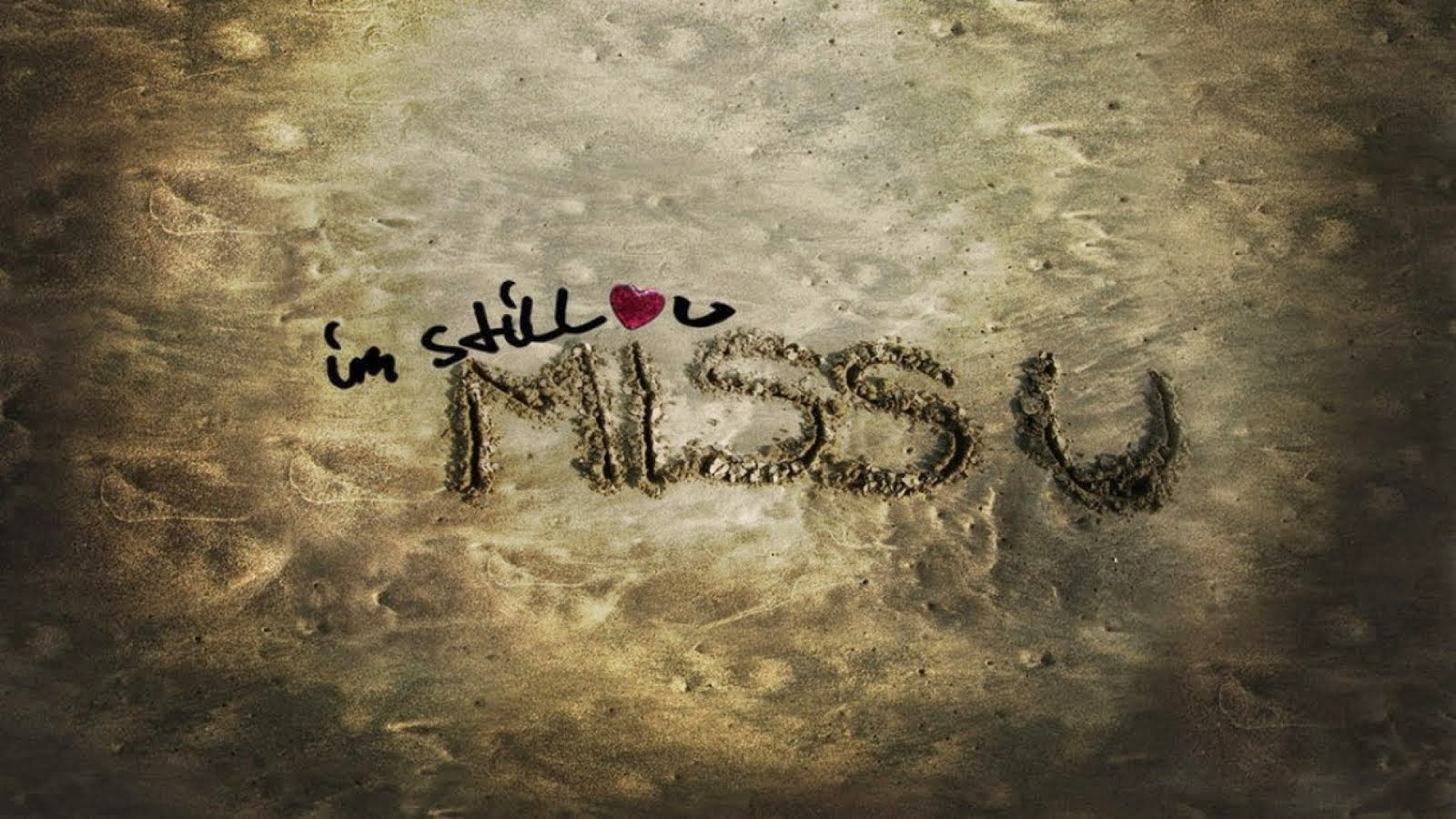 I Miss You HD Wallpapers