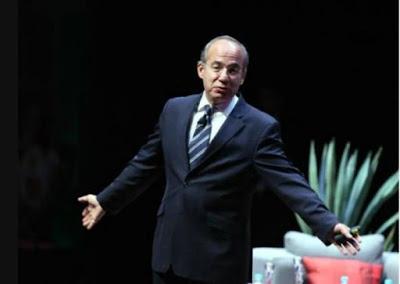 Felipe Calderón responde a las acusaciones de AMLO sobre el robo de combustible durante su gobierno