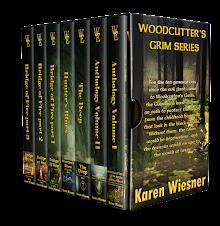 Karen Wiesner's Woodcutter's Grim Series