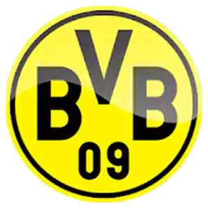 Borussia Dortmund Logo: