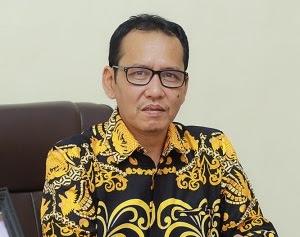 m subhan ketua kpu provinsi jambi