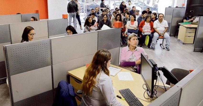 AFP INTEGRA: Desde hoy afiliados pagarán menor comisión mixta