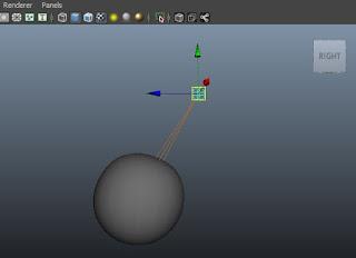 Maya tutorials, animations stuff
