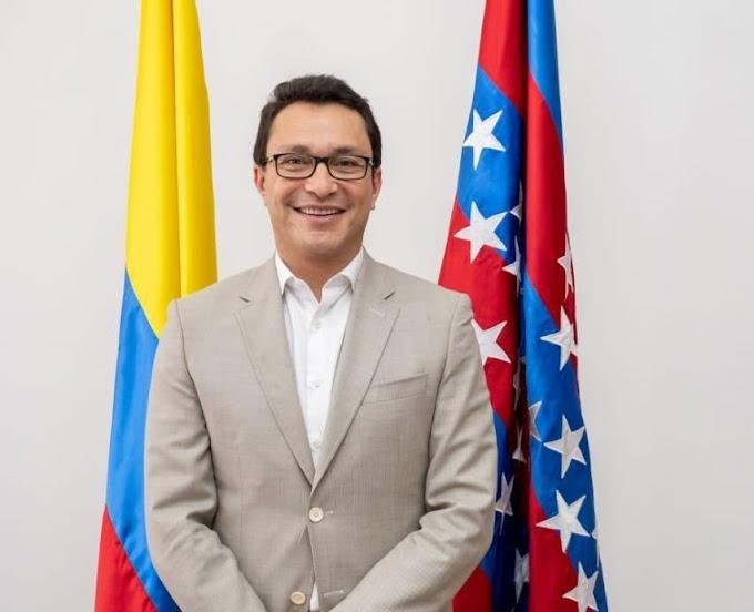 Carlos Caicedo gana otra batalla judicial