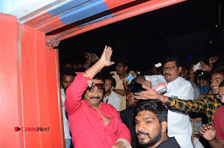 Shatamanam Bhavati Team at Sandhya Theater  0111.JPG