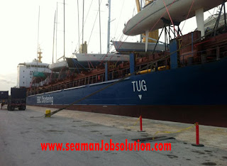 Ship Jobs Vacancy Full Crew On Container Ship July 2016