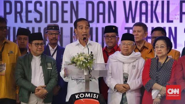 TKN Nilai Diksi Jokowi soal Tabok dan Sontoloyo Bahasa Rakyat