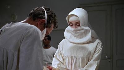 Historia de una monja (1959) The Nun's Story,