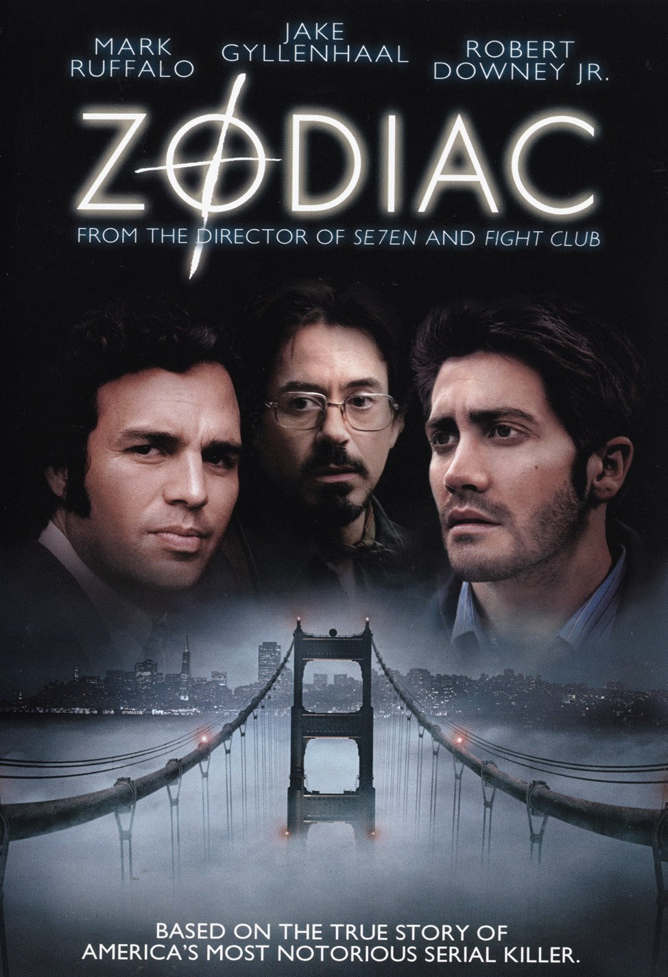 Zodiac 2007 - Full (HD)