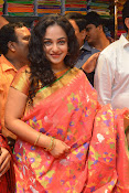 Nitya menon latest glam pics-thumbnail-16