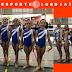 Jogos Regionais: Ginástica artística de Jundiaí conquista 8 medalhas