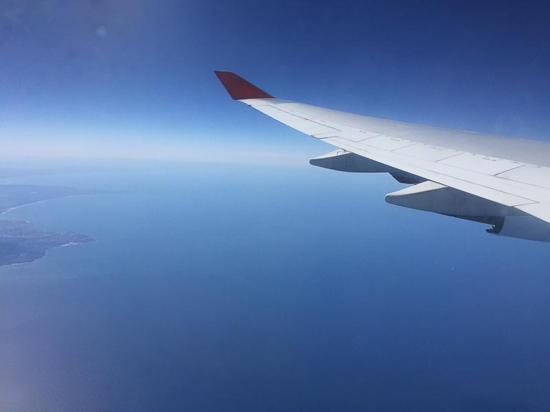 Recursos para perder el miedo a volar, respiraciones, controlar la ansiedad
