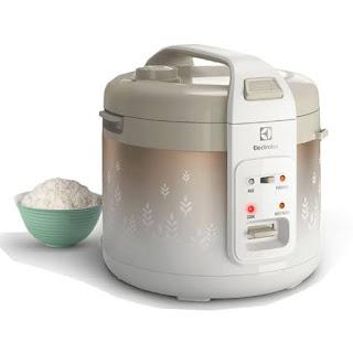 Merk Rice cooker Terbaik Electrolux