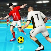 Indoor Soccer 2020 Mod Apk