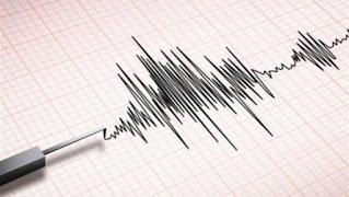 زلزال يضرب المنطقة الحدودية بين السعودية والكويت
