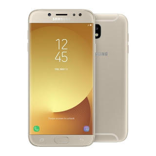 Download TWRP dan Cara Root Samsung Galaxy J5 Pro (2017) [SM-J530]