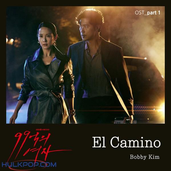 Bobby Kim – Woman of 9.9 Billion OST Part 1