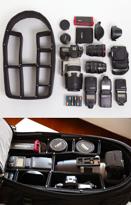 Creative and Cool Camera Bags (15) 1