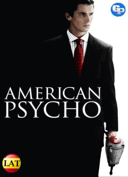 American Psycho (2000) LATINO