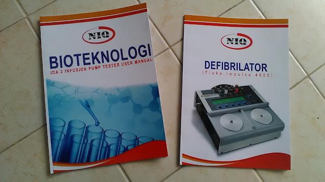 Buku Bioteknologi
