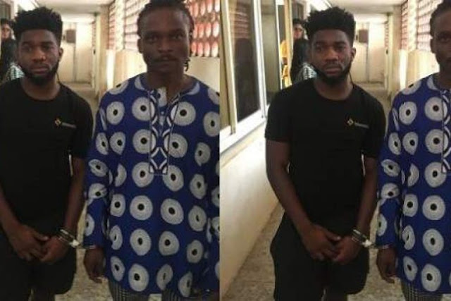 Police Speak On Releasing Men Who Filmed Themselves Raping A 23-Year-Old Girl In Lagos