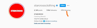 Bio Instagram Olshop Pakaian