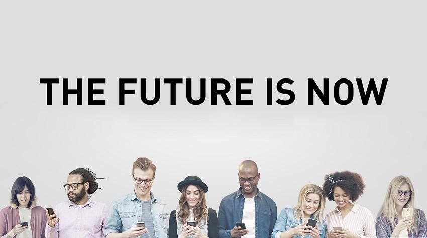 Infinix Future is Now mottosuyla Türkiye'de üretime başlıyor