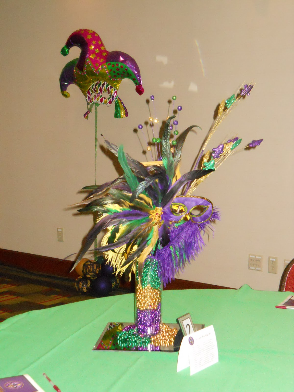 Masquerade, Mardi Gras – Baltimore's Best Events