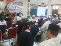 Ulama Serukan Warga Jakarta Tolak Kepemimpinan Kafir