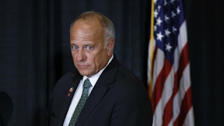 Iowa Rep. Steve King Expelled from GOP Primary, AP Projects