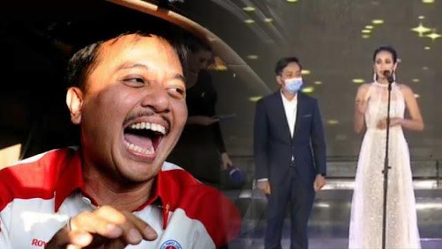 Miss Eco Indonesia Tak Mahir Bahasa Inggris, Roy Suryo: Mengingatkan Kita pada Siapa ya?