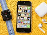 Harga Iphone SE 64 GB Terbaru