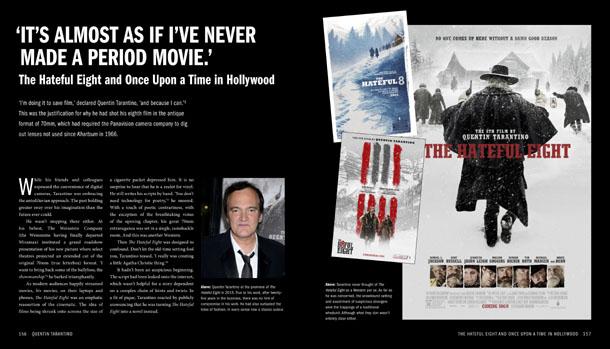 Quentin Tarantino - Django Unchained