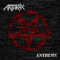 [2013] - Anthems [EP]