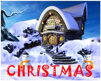 Mirchigame - Christmas Suspense Gift