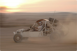Rage Buggy Racing