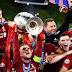 Liverpool é hexa da Champions