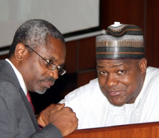 Reps Budget Imbroglio : Twist As Gbajabiamila Joins Force With Dogara To Fall Jibrin